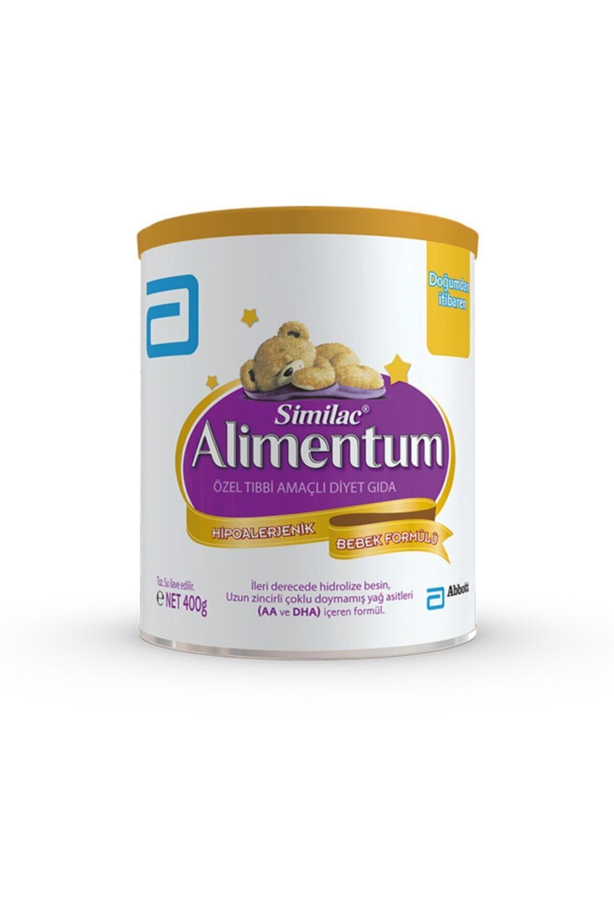 Similac Alimentum 400 gr 1