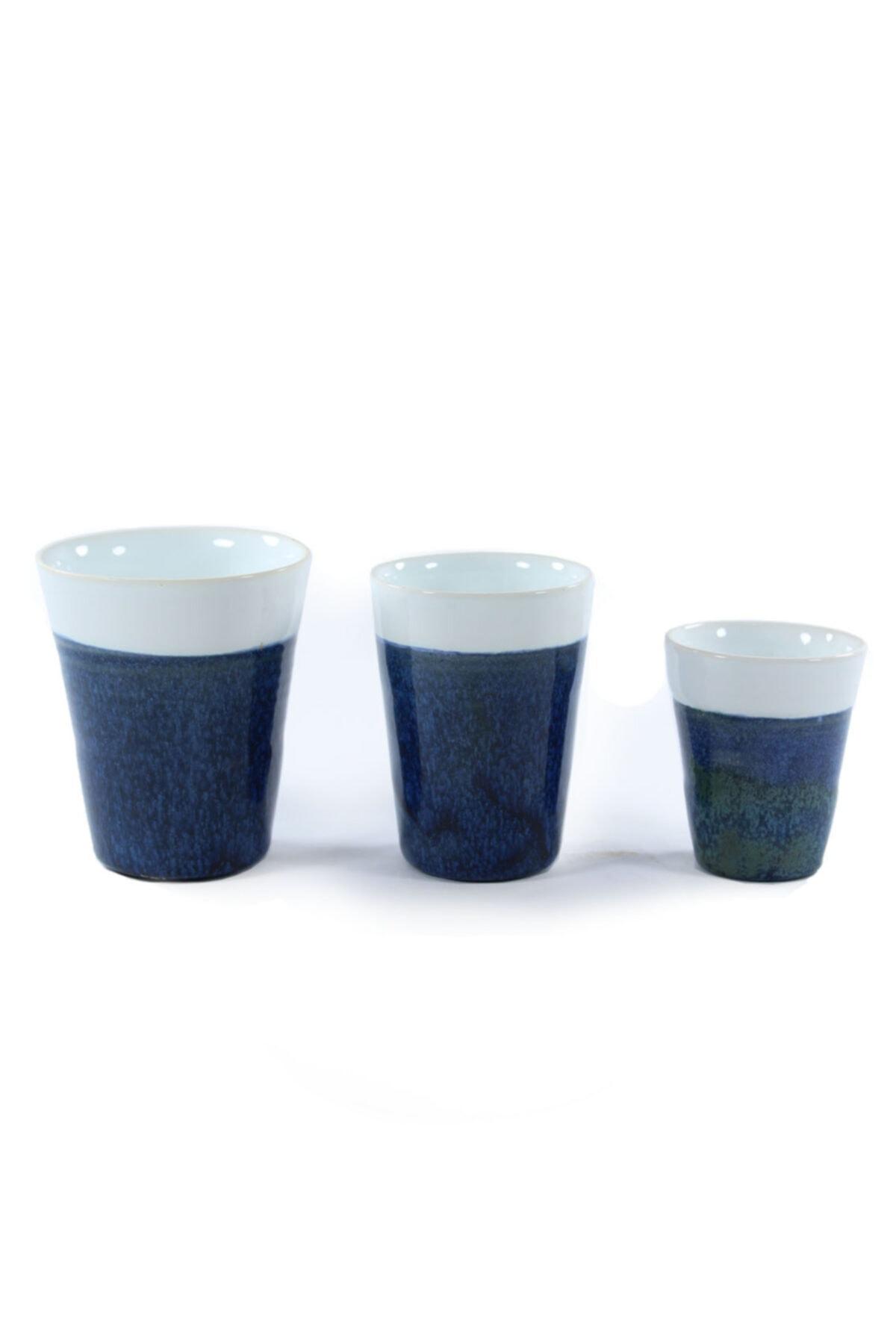 GACERAMİC Kahve Bardağı 1