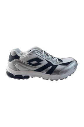 Lotto Unisex Beyaz Bağcıklı Spor Ayakkabı R6054