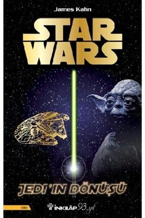 İnkılap Kitabevi Star Wars - Jedi'in Dönüşü