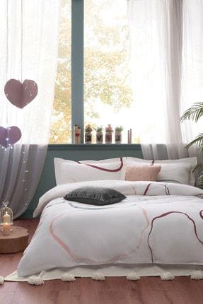 Yataş Bedding Caro Pollycotton Tek Kişilik Nevresim Takımı