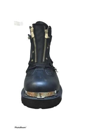 CONTEYNER Bot Ayakkabı