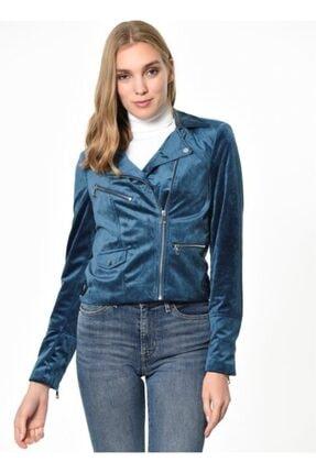 Vero Moda Kadın Süet Ceket 10204911