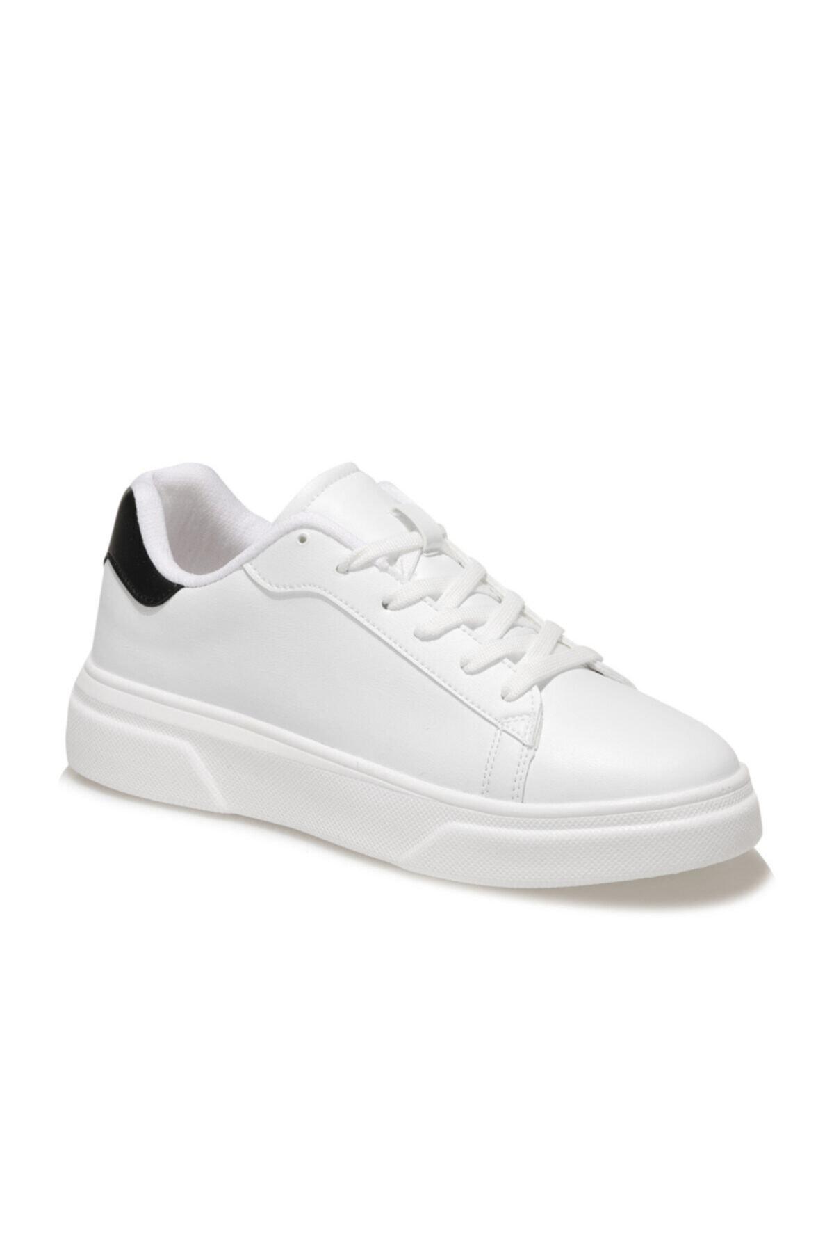 Torex LEO 1FX Beyaz Erkek Sneaker Ayakkabı 101018257 1