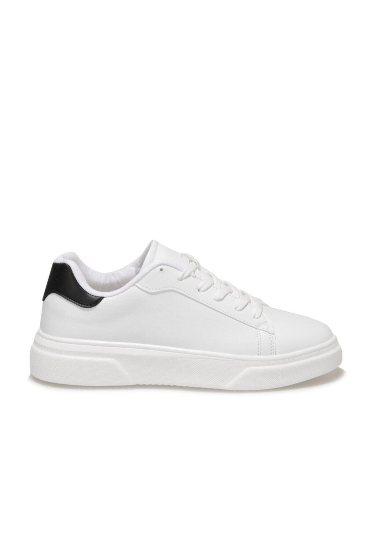 Torex LEO 1FX Beyaz Erkek Sneaker Ayakkabı 101018257 2