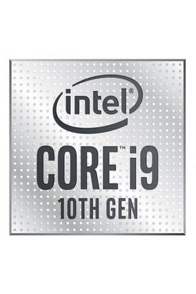 Intel Core i9-10900K 3.7 GHz LGA1200 125 W 20 MB Cache İşlemci