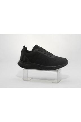 MP Vd Collection Siyah Kadın Ayakkabı