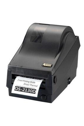 ARGOX Os-2130d Thermal Seri + Usb 102 Mm/sn 203 Dpi Barkod Yazıcı