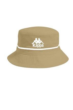 Kappa Erkek Ekru Buck Safari Şapka