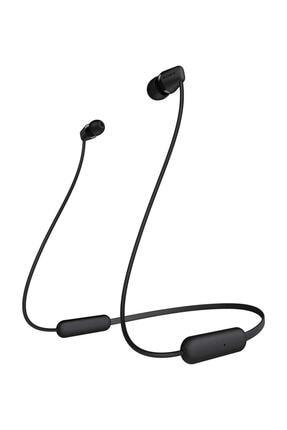 Sony Wı-c200 Kablosuz Kulak Içi Kulaklık Siyah
