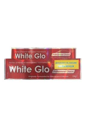 White Glo Ekstra Beyazlatıcı Kla Diş Macunu 16 ml