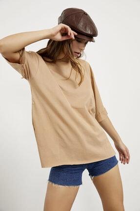 Arma Life Kadın Kol Salaş T-shirt