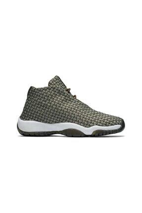 Nike Jordan Future Olive Canvas