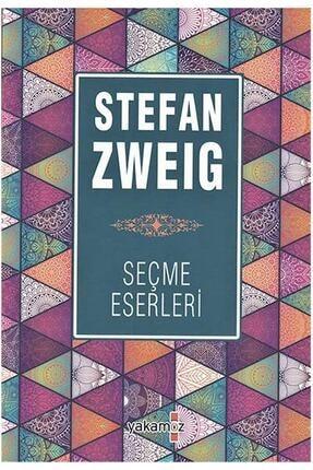 Yakamoz Yayınları Stefan Zweig - Seçme Eserler
