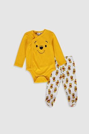 LC Waikiki Winnie The Pooh Takım