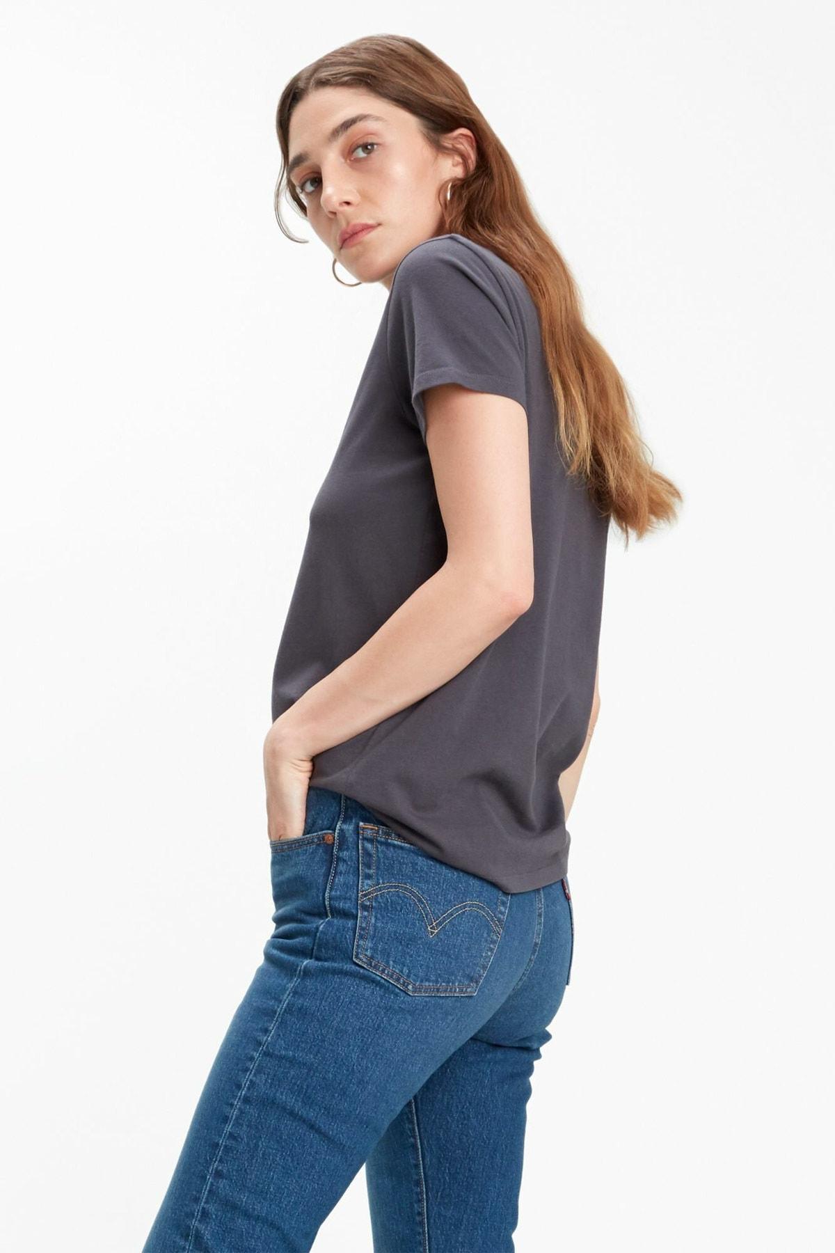 Levi's Kadın The Perfect T-shirt 17369-0783 2