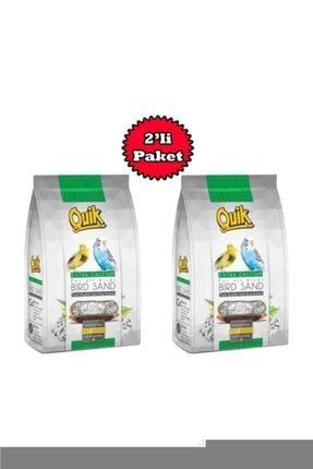 Quik Kuş Kumu 2 Paket 250gr