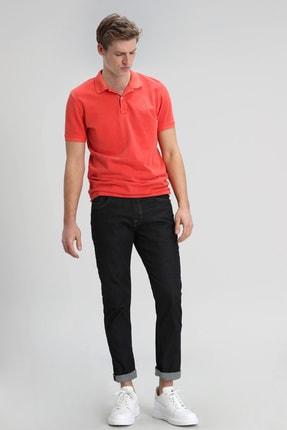 Lufian Raın Smart Jean Pantolon Regular Fit Koyu Indigo