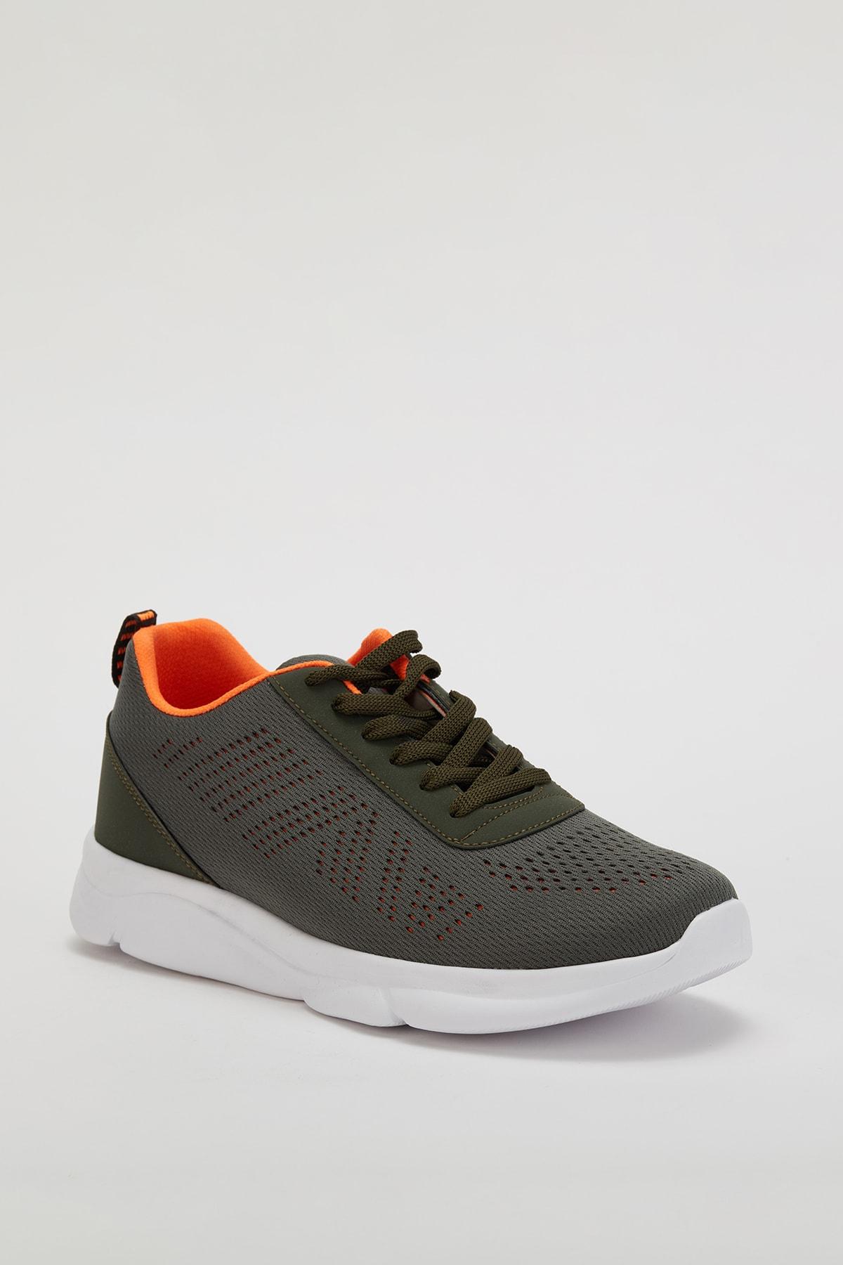 MUGGO Svt17 Unisex Sneakers Ayakkabı 2