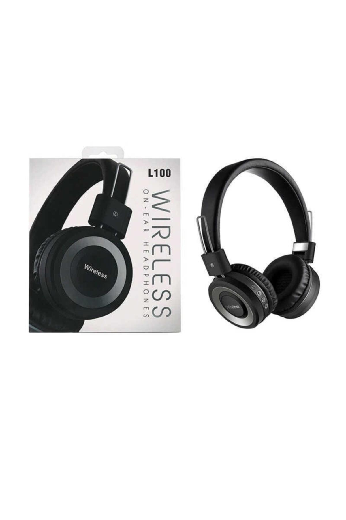 zore L100 Bluetooth Kulaklık 2