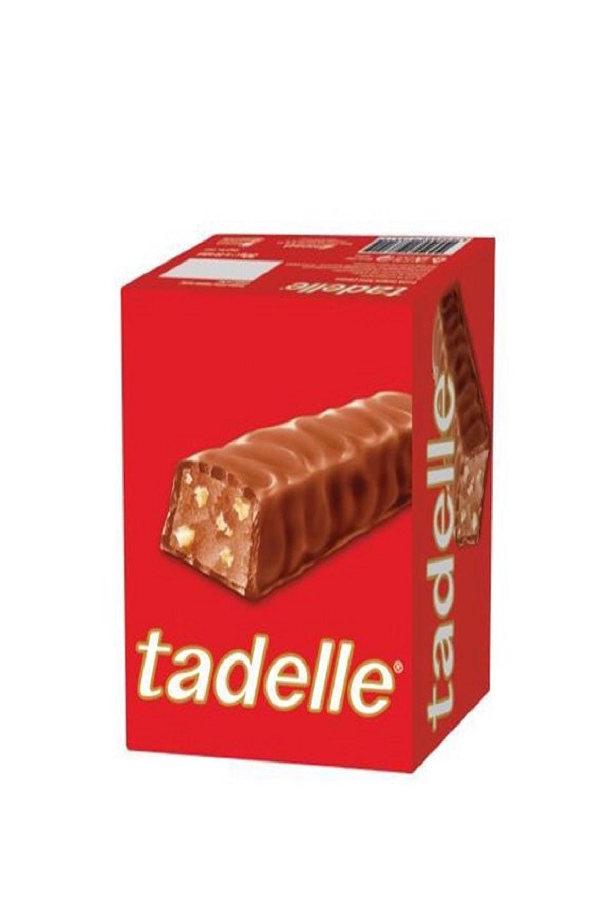 Tadelle Maxi Sütlü Çikolata 30 gr X 20 1