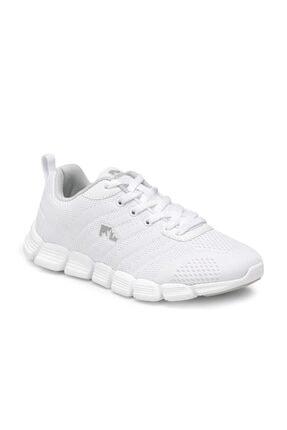 lumberjack Steps Beyaz Kadın Sneaker Ayakkabı 100356639