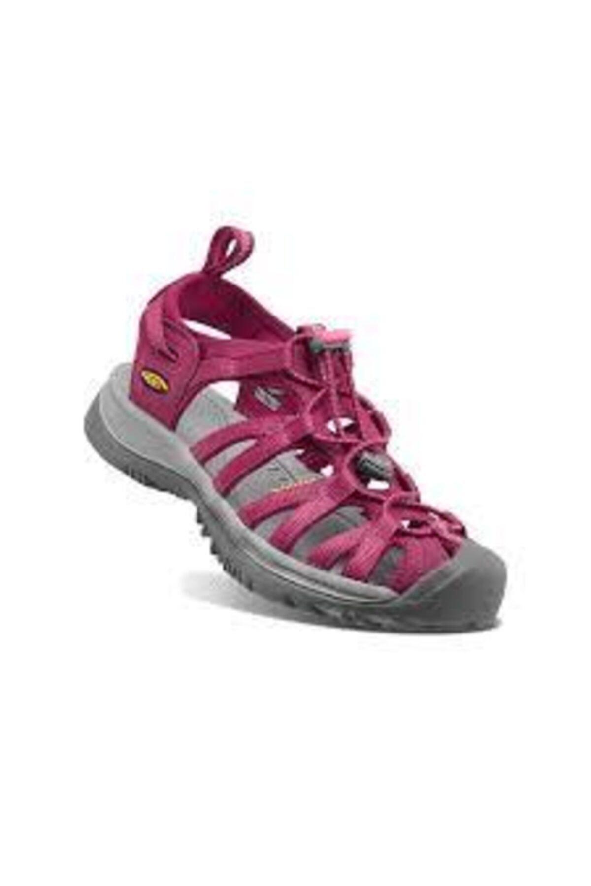 Keen Kadın Pembe Sandalet - 1012229 1