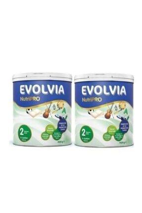 Evolvia Nutripro 2 Devam Sütü 800 Gr