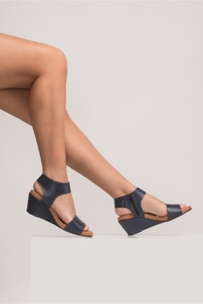 Zeynep Sıradağlı Pietra Ortopedik Sandalet Laci