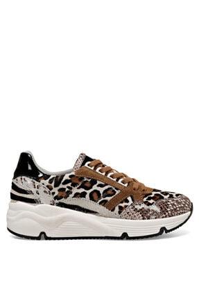 Nine West Aıda Taba Kadın Sneaker Ayakkabı