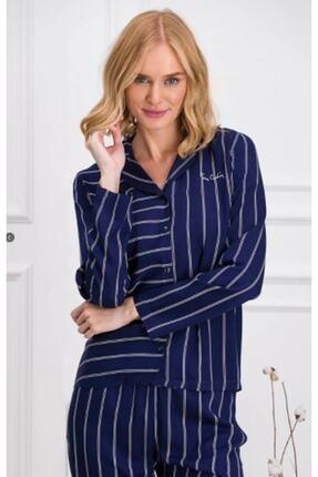 Pierre Cardin Pıerre Cardın Kadın Pijama Takımı Pc7661-s 21k