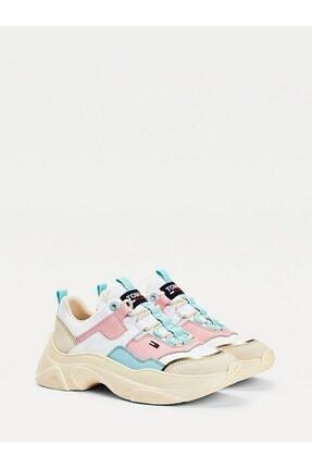 Tommy Hilfiger Tj Lıghtweıght Sneaker