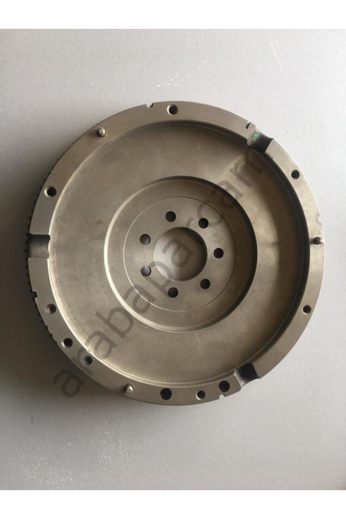 MAİS Renault Kango 1.9 Volan F8q 8200441363 2