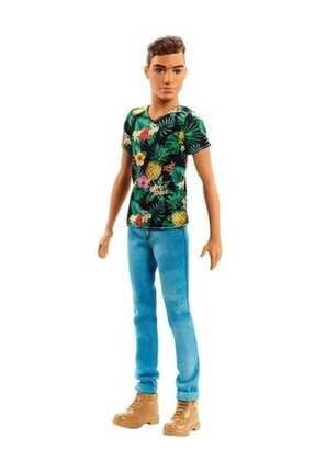 Barbie Mattel Barbie Yakışıklı Ken Bebekler DWK44-FXL62