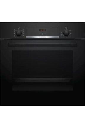 Bosch HBF514BB0T Siyah Ankastre Fırın