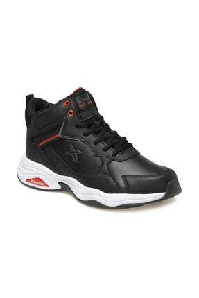 Kinetix Erkek Siyah Ryder Hı Basketbol Ayakkabısı