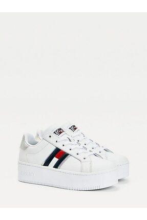 Tommy Hilfiger Irıdescent Iconıc Sneaker