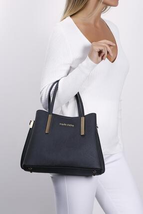 Marie Claire Kadın Siyah Omuz Çantası Ema Mc212101128