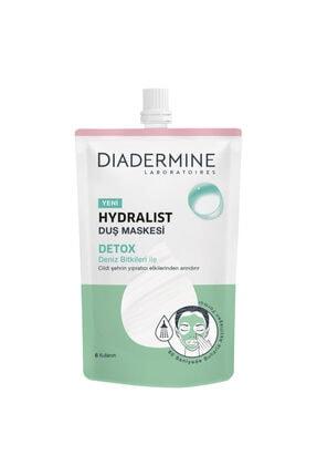Diadermine Hydralist Detox Duş Maskesi 50 ml