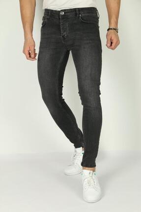 Oksit Reax 139 Slim Fit Likralı Erkek Jean