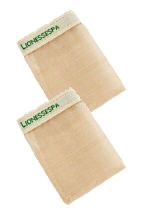 Lionesse Spa İpek Yüz Kesesi 413 x2