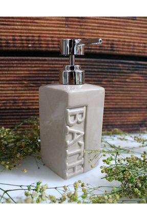 Paşabahçe Arow 2036 Porselen Verdi Sıvı Sabunluk