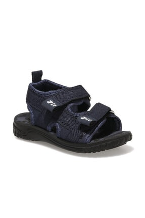 Polaris 512668.P1FX Lacivert Erkek Çocuk Sandalet 101023001