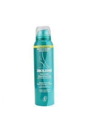 Akileine Anti Perspirant Powder Spray 150ml