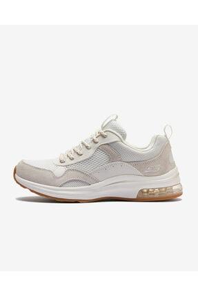 SKECHERS Kadın Beyaz Ayakkabı