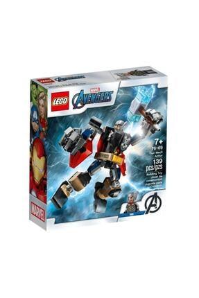 LEGO Marvel Super Heroes Thor Mech Armor 76169