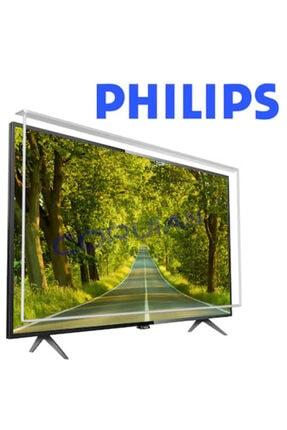Philips Phılıps 43pfs5503 43'' 108 Cm Tv Ekran Koruyucu