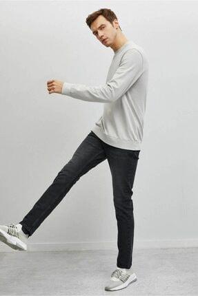 Koton Erkek Jean Pantolon Siyah