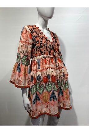 SERPİL Yazlık Elbise