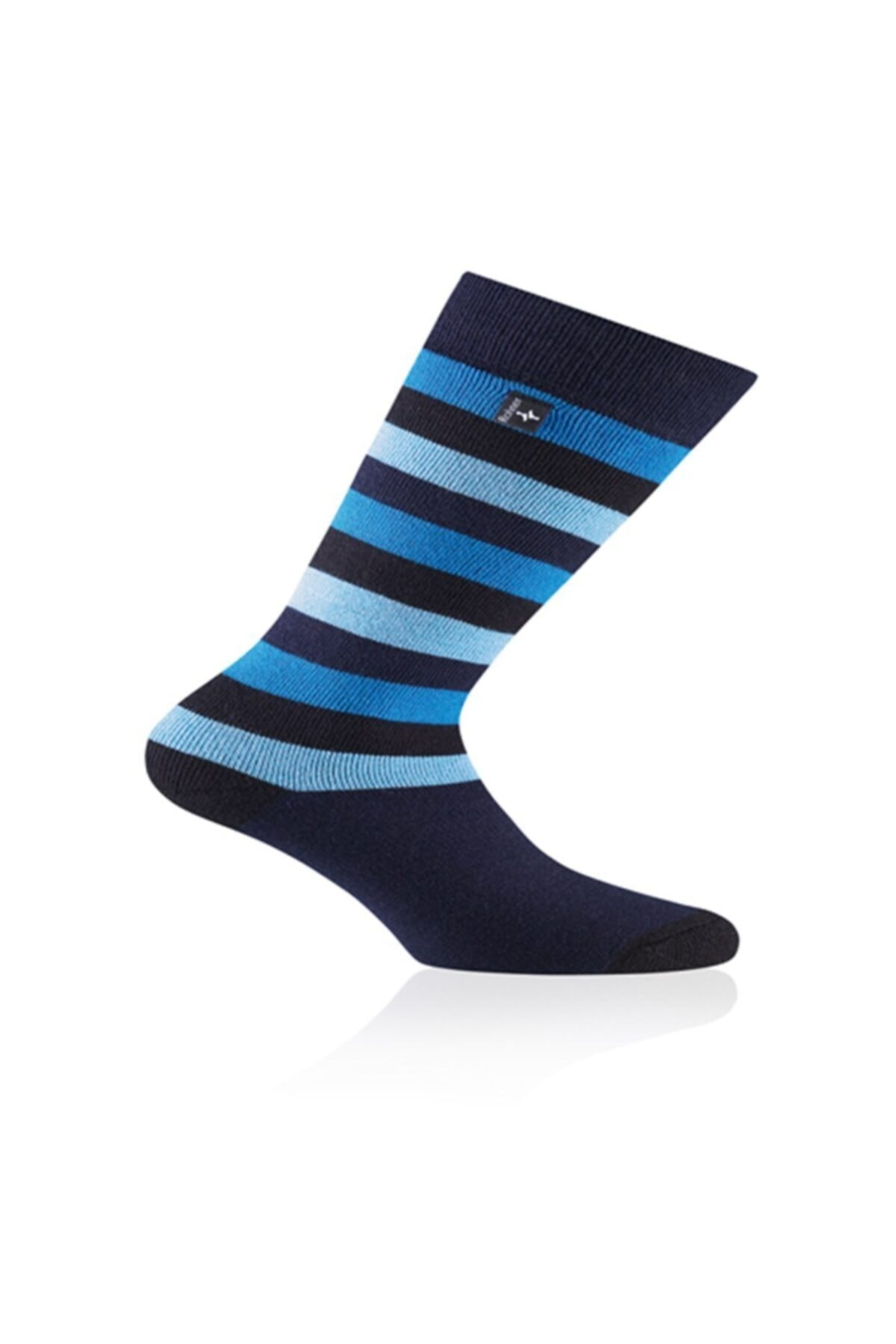 Rohner Strıpes Skı Socks 1